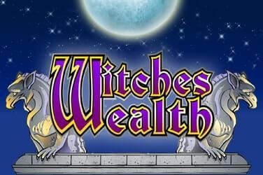 Play Witches Wealth Slots on MaxiPlay Casino