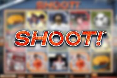 Play Shoot! Slots on HippoZino
