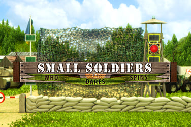 Play Small Soldiers Slots on HippoZino