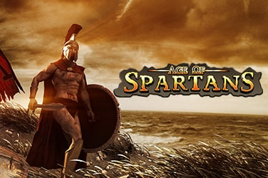 Play Age of Spartans Slots on HippoZino