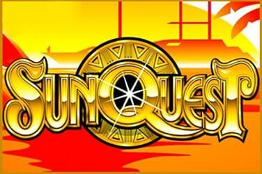SunQuest Slot Machine