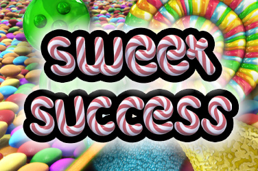 Play Sweet Success Slots on HippoZino