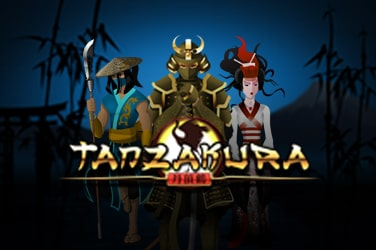 Play Tanzakura Slots on HippoZino