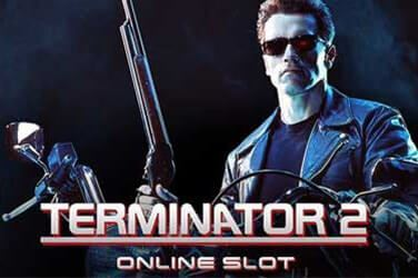 Play Terminator II Slots on HippoZino