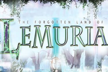 The Forgotten Land of Lemuria Slot