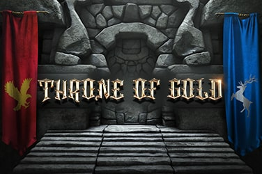 Play Throne Of Gold Slots on HippoZino