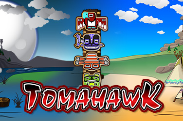 Play Tomahawk Slots on HippoZino