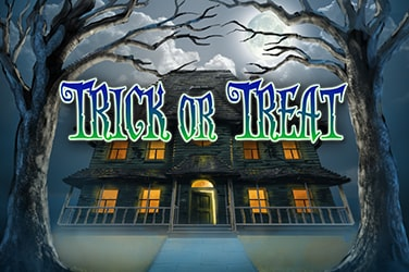 Play Trick or Treat  Slots on HippoZino