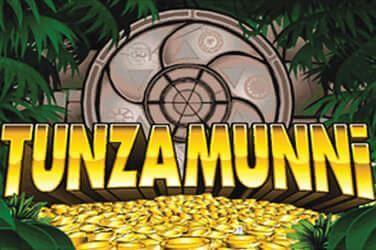 Play TunzaMunni Jackpots on HippoZino