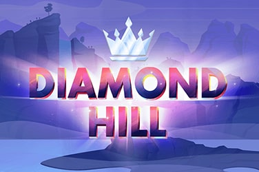 Play Diamond Hill Slots on HippoZino