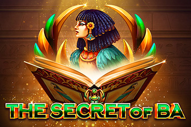 Play The Secret of BA Slots on HippoZino