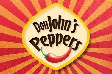 Play Don Juan's Peppers Slots on HippoZino