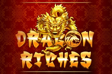 Play Dragon Riches Slots on HippoZino