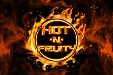 Play Hot'n'Fruity Slots on HippoZino