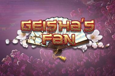 Play Geisha's Fan Slots on HippoZino