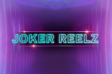 Play Joker Reelz Slots on HippoZino