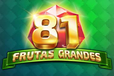 Play 81 Frutas Grandes now!