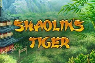 Play Shaolin's Tiger Slots on HippoZino