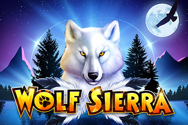 Play Wolf Sierra Slots on HippoZino