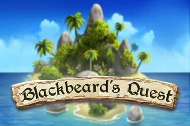 Play Blackbeard's Quest Slots on HippoZino