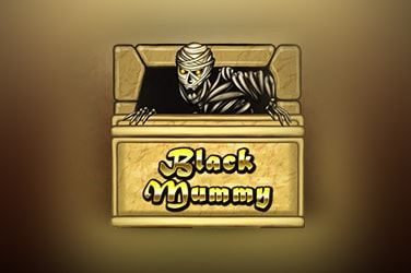 Play Black Mummy Slots on HippoZino
