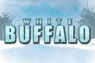 Play White Buffalo Slots on HippoZino