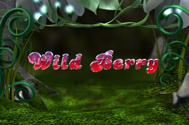 Play Wild Berry Slots on HippoZino