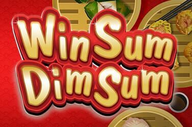 Play WinSumDimSum Slots on HippoZino