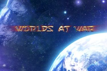 Play Worlds at War Slots on HippoZino