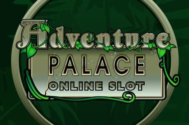 Play Adventure Palace Slots on HippoZino