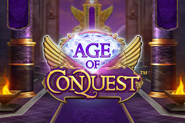 Play Age of Conquest Slots on HippoZino