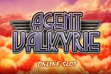 Play Agent Valkyrie Slots on HippoZino