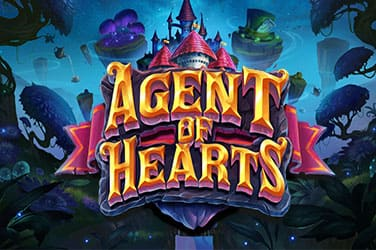 Rabbit Hole Riches  Agent of Hearts