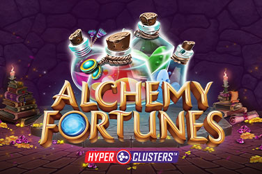 Play Alchemy Fortunes Slots on HippoZino