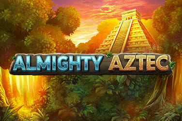 Play Almighty Aztec Slots on HippoZino
