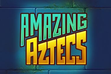 Play Amazing Aztecs Slots on HippoZino