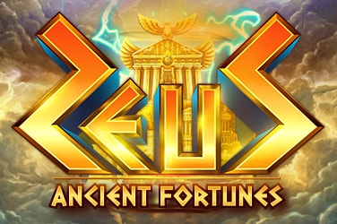 Play Ancient Fortunes: Zeus Slots on HippoZino