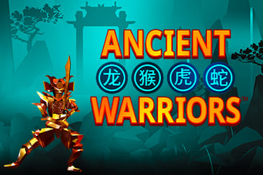 Ancient Warriors Slot Machine