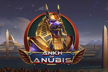 Play Ankh of Anubis Slots on HippoZino