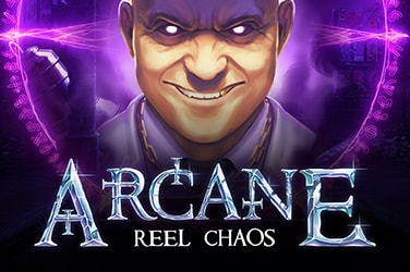 Play Arcane Reel Chaos Slots on HippoZino