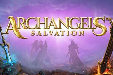 Play Archangels: Salvation™ Slots on HippoZino