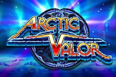 Play Arctic Valor Slots on HippoZino