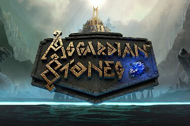 Play Asgardian Stones Slots on HippoZino