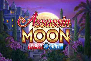 Play Assassin Moon Slots on HippoZino