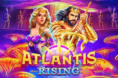 Play Atlantis Rising now!