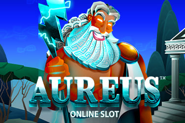 Play Aureus Slots on HippoZino
