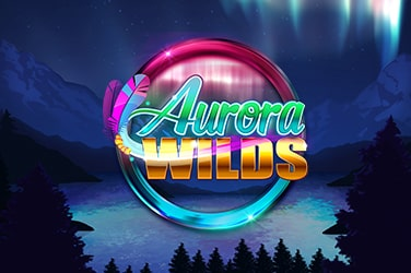 Play Aurora Wilds Slots on HippoZino