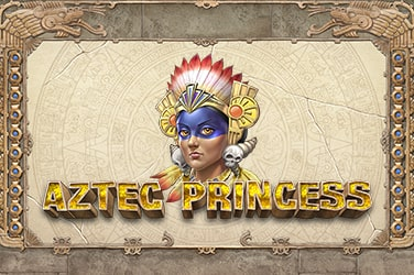 Play Aztec Warrior Princess Slots on HippoZino