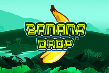 Play Banana Drop Slots on HippoZino