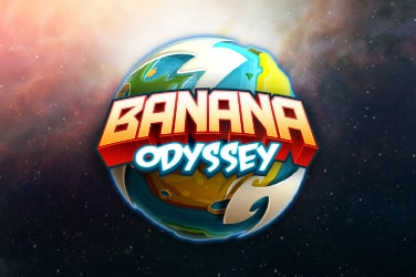 Play Banana Odyssey Slots on HippoZino